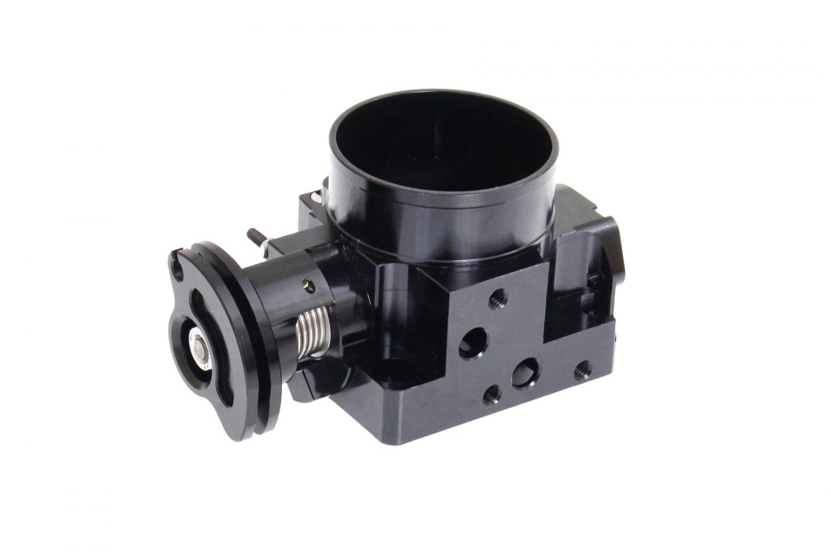 Przepustnica TurboWorks Mazda MX-5 94-97 Miata 1.8L BP-ZE 64mm - GRUBYGARAGE - Sklep Tuningowy